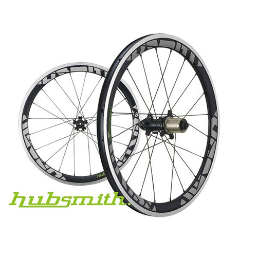 (NEW) HS-Locust A406 AL6069-T6 Mini Wheel Set