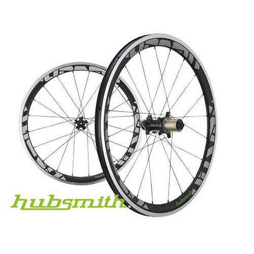 (NEW) HS-Locust A451 AL6069-T6 Mini Wheel Set