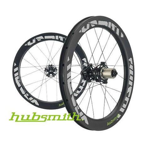 (NEW) HS-Humbird C355 UD Carbon Mini Wheel Set