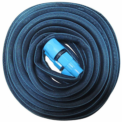 Elastic Garden-hoses CV-EHA1(12M)  Light blue