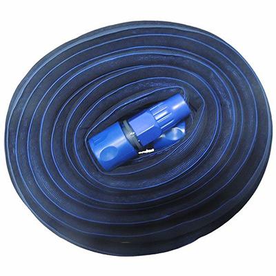 Elastic Garden-hoses CV-EHA1 (5M) Blue color