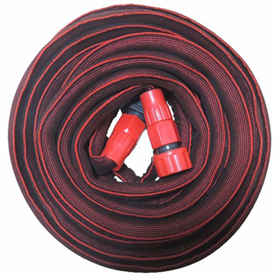 Elastic Garden-hoses CV-EHA1(10M) Orange color