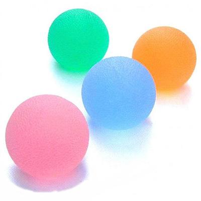 Soft Gel Balls