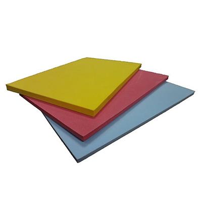 EVA Foam Sheet (EVA / PE Series)