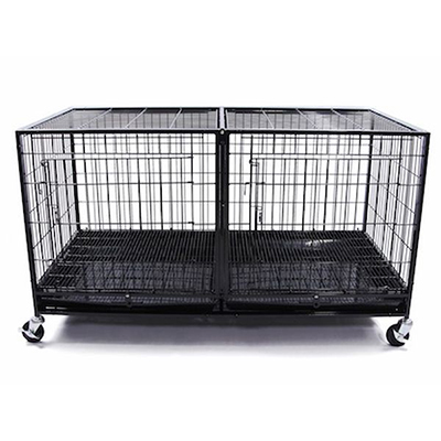 Modular Dog Cages