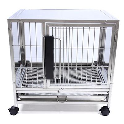 Display Dog Cages
