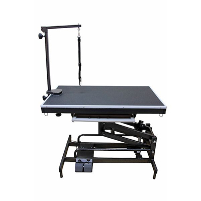 Electric Dog Grooming Table