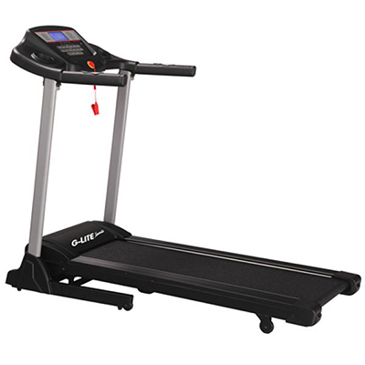 Motorized Treadmill GK-340V
