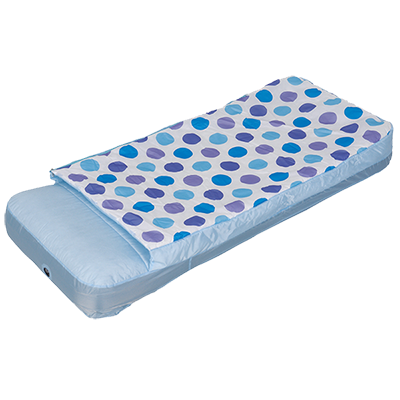 Air Bed Combine With Sleeping Bag  126006