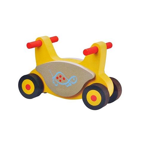 Educational Toys - Turtle baby walker