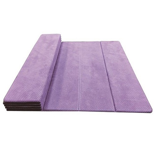 Foldable TPE Yoga Mat YM-302
