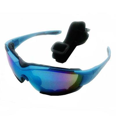 Motorcycle Sunglasses - 0277
