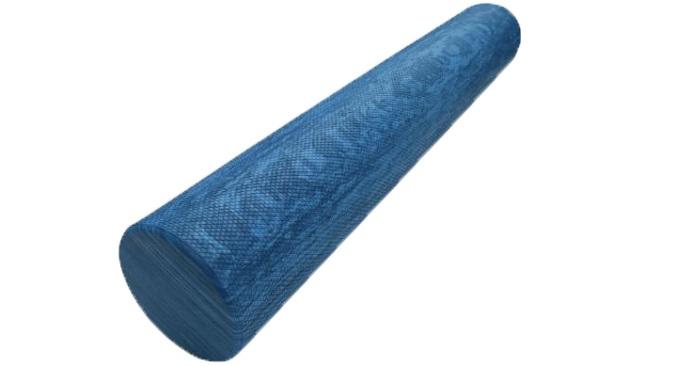 Heat-Pressed Marble Foam Roller (2