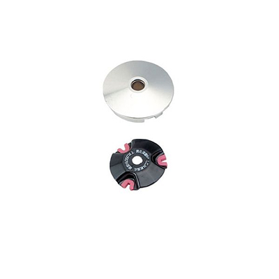 High Speed Pulley - P02BB/P02C-3