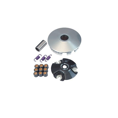 High Speed Pulley - P09BB/P09C-3