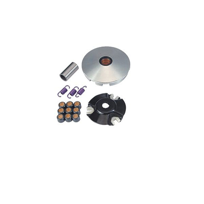 High Speed Pulley - P10BB/P10C-3