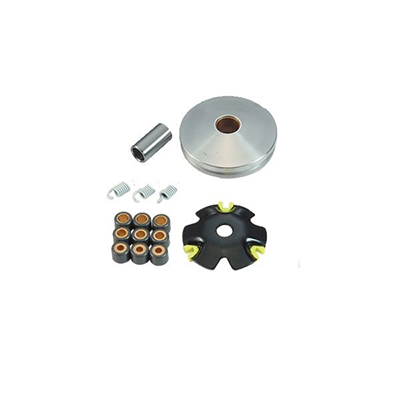 High Speed Pulley - P15C-3/P16C-3/P17C-3