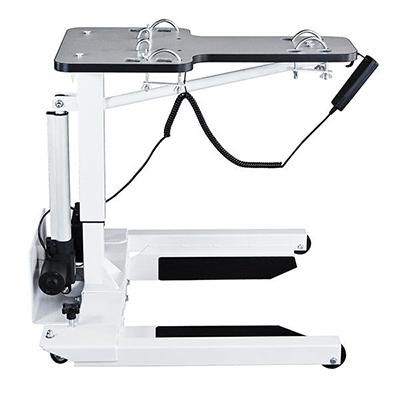 UBE MOTORIZED TABLE - GB3030MX