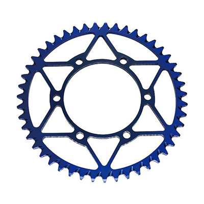 Rear Sprocket-Aluminum