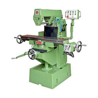 Taiwan universal milling machine