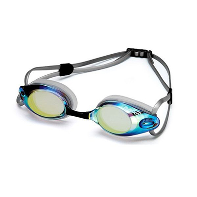 Competition Swimming Goggles - S13UV  RACE MIRROR