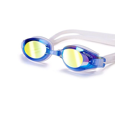 Leisure Swimming Goggles - S12UV VIEW MIRROR
