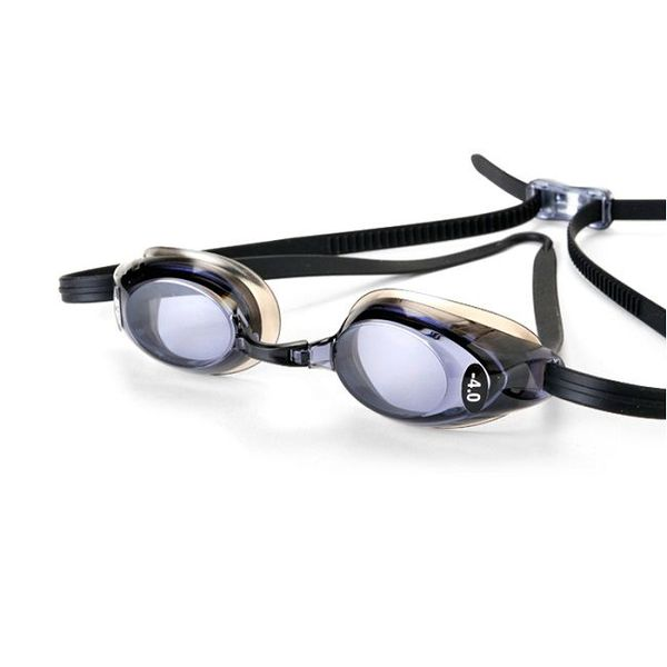Nearsighted Swimming Goggles - S14AOP TURBO OPTICAL