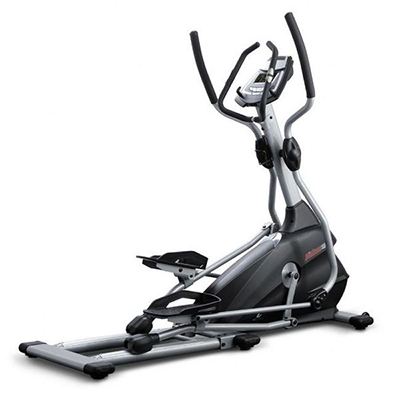 Taiwan-Made Elliptical Trainer for high end home use