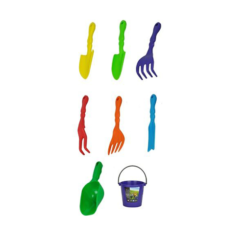 Mini Tools & Kids' Bucket - W-520-B