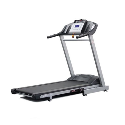 DC Motorized Treadmill For Home Use Epic 823