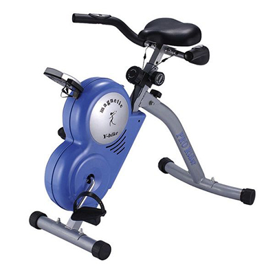 Y-bike Magnetic bike
