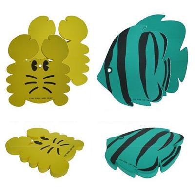 Animal Toy Kickboard Series