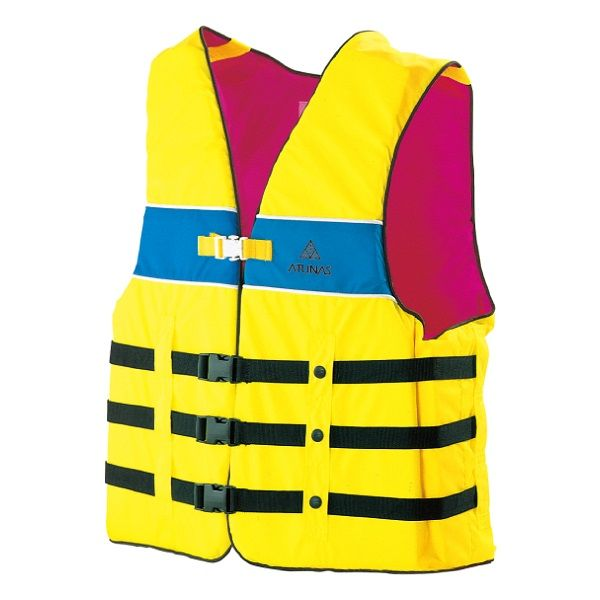 Children and Adults American Type Life Jackets