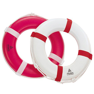 Safety Lifebuoy (One Piece / Jiasheng) #4613C