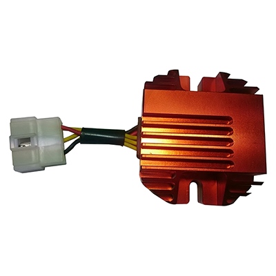 Intelligent Rectifying Voltage Regulator THH-4015