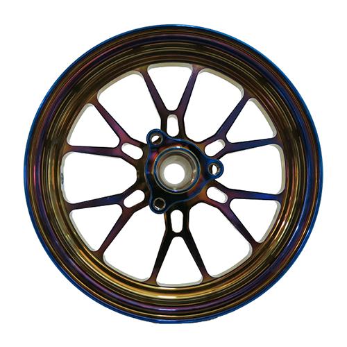 Forged Aluminum Wheel Rim for YAMAHA RS