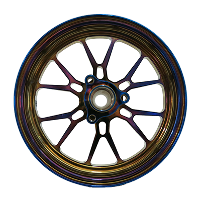 Forged Aluminum Wheel Rim for YAMAHA RS