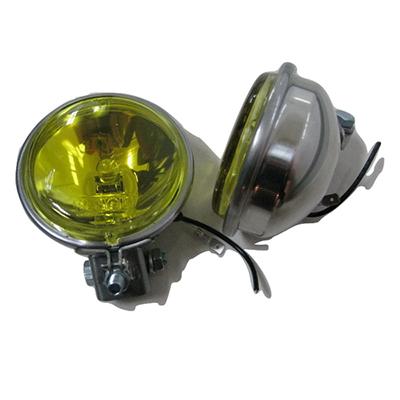 FOG/SPOT LAMP - H19UN254S-Y