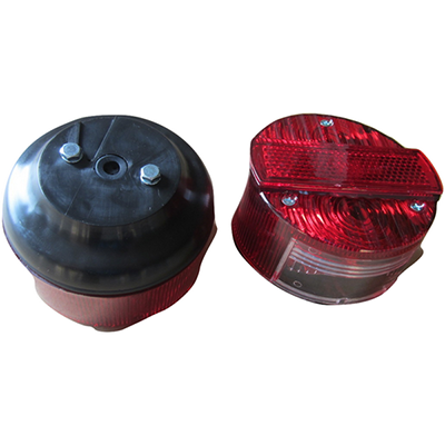 TAIL LAMP ASS'Y - M72SS004