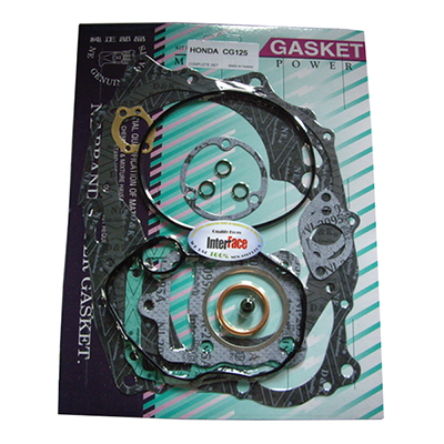 FULL SET GASKET - M12HD025A