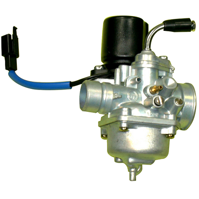 CARBURETOR ASS'Y - M21YM082