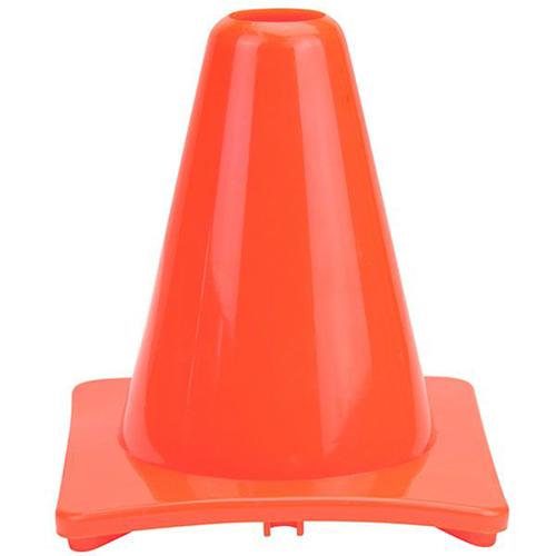 PVC Marker Cone (PVC-06 / PVC-09 / PVC-12)
