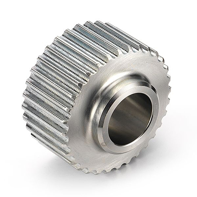 Metal Parts TC-0001