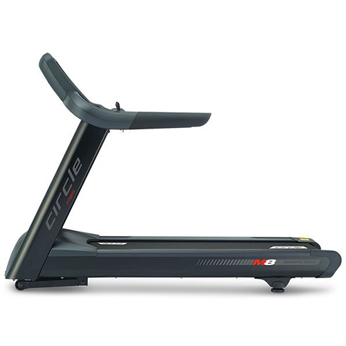 Treadmill M8 (Black)