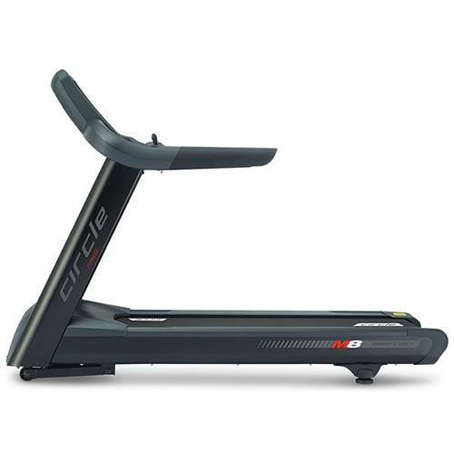 Treadmill M8 (Black)