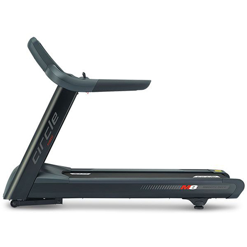 Treadmill M8 E Plus (Black)
