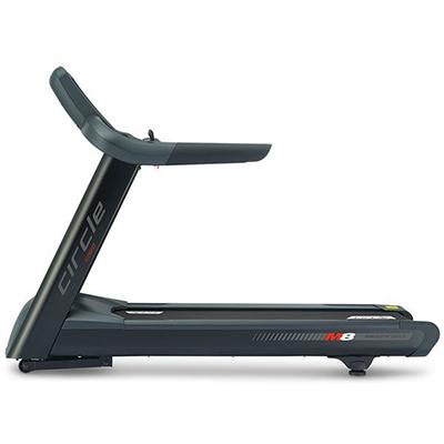 Treadmill M8 E Plus (Black)
