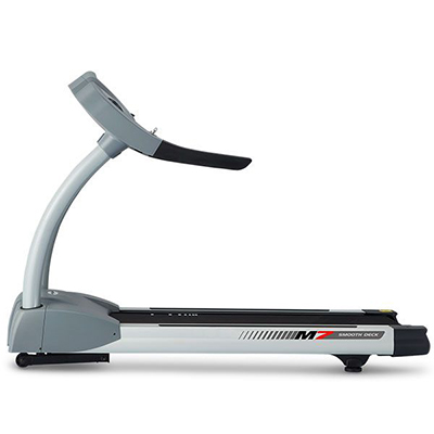 Treadmill M7 E (Grey)