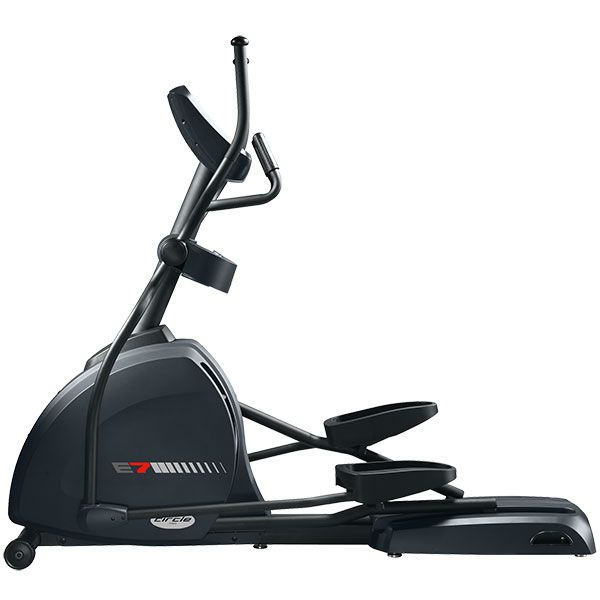 Elliptical E7 (Black)