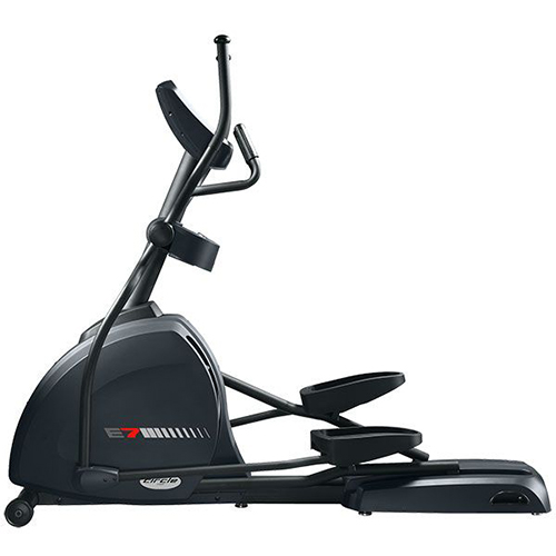 Elliptical E7 E Plus (Black)